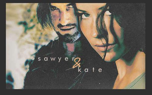 sawyer+kate