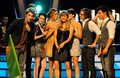 teens choice awards 2009 - twilight-series photo
