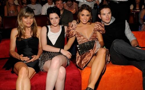 teens choice awards 2009