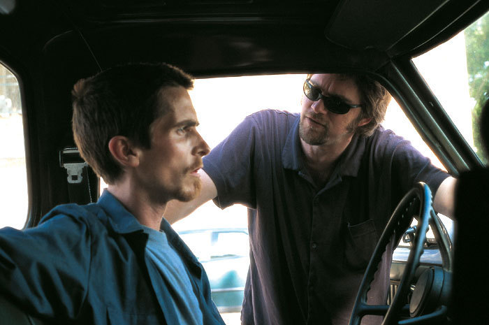 The Machinist images the machinist images wallpaper and ...