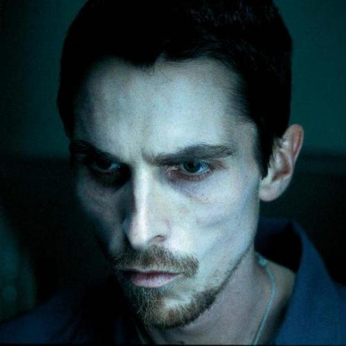 the machinist images