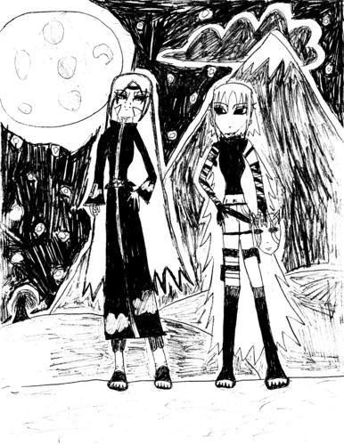 yuna and urufuko