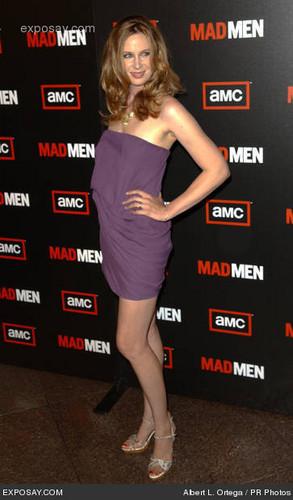 'Mad Men Season 3 Premiere'