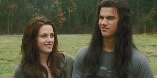 """Meet Jacob Black"" NM trailler"