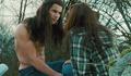 """Meet Jacob Black""  NM trailler - twilight-series photo"