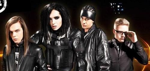 Tokio Hotel वॉलपेपर probably with a well dressed person and an outerwear entitled -TokioHotel-