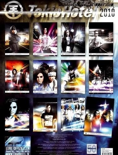 Tokio Hotel वॉलपेपर called -TokioHotel-