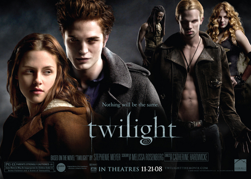 -Twilight Series-