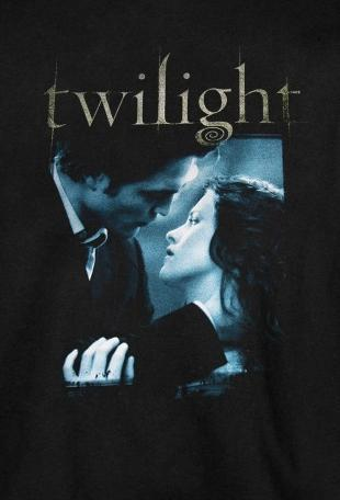-Twilight Series-