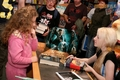 2007 > Eason's Book Signing