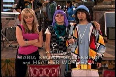 Hannah montana episode 18 he could be the one part 3