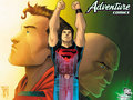 Adventure Comics #1 - superman wallpaper