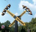 Aero 360 - kennywood photo