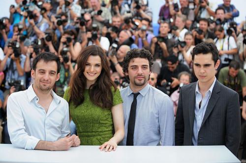Agora Photocall 2009