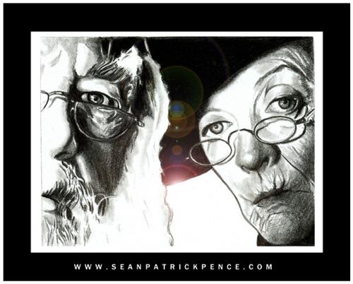 Albus and Minerva