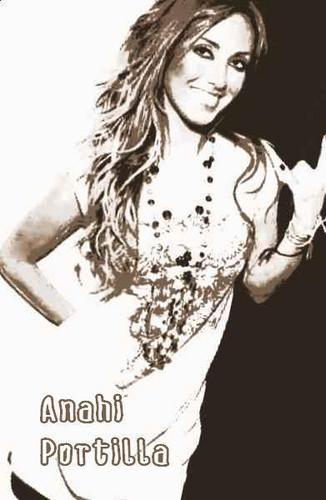 Anahii