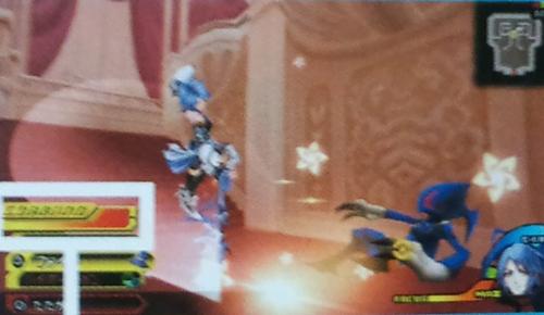Aqua Gameplay