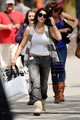Ashley Shopping in Vancouver - 15 August, 2009 - alice-cullen photo