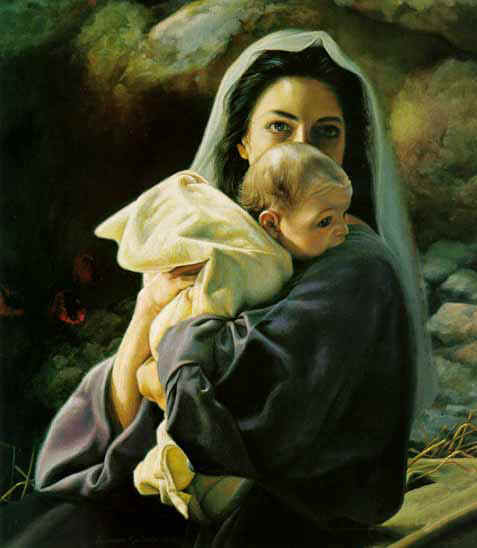 Jesus images baby jesus wallpaper and background photos 7760413