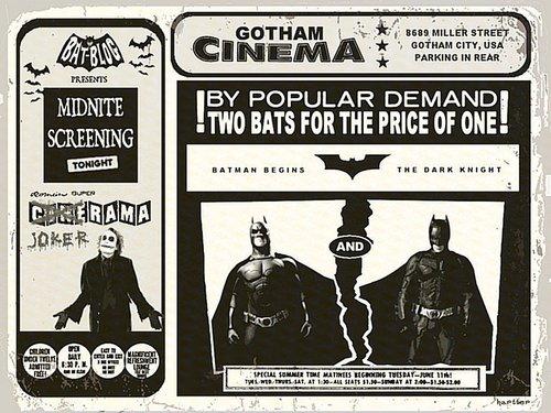 バットマン fanart
