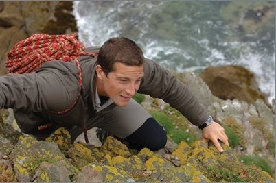 くま, クマ Grylls- Man vs. Wild
