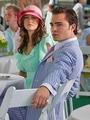 Blair+Chuck 3x01