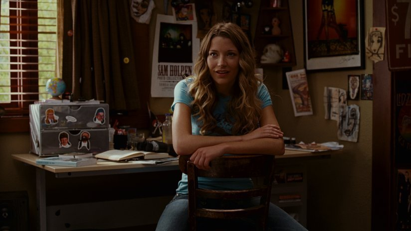 Blu-Ray Movie Screenshots