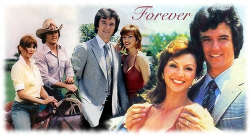 Bobby & Pam Forever