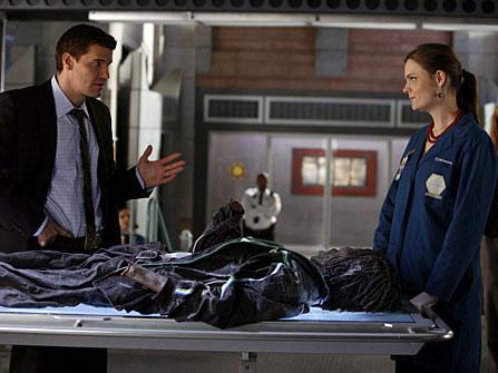 Bones Season 1 HQ Episode Promo Pictures[Some Unknown]