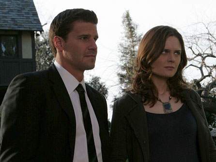 Bones Season 1 HQ Episode Promo Pictures[Some Unknown]