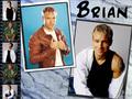 Brian Wallpaper