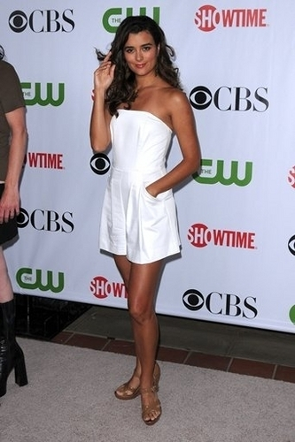 CBS TCA Summer Press Tour