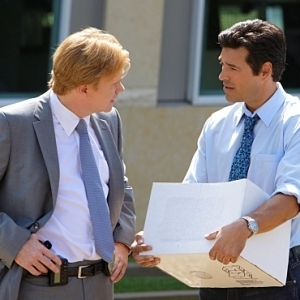 CSI: Miami - Episode 8.01 - Out of Time - Promotional foto's