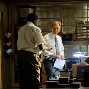 CSI: Miami - Episode 8.01 - Out of Time - Promotional ছবি