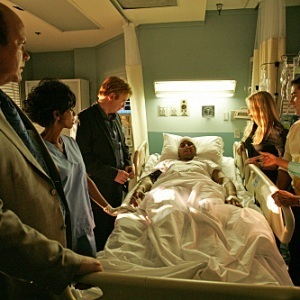 CSI: Miami - Episode 8.01 - Out of Time - Promotional foto