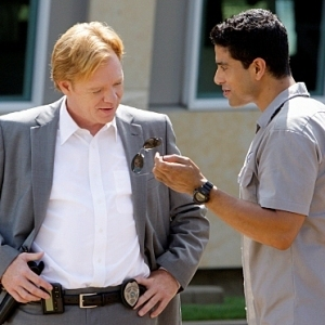 CSI: Miami - Episode 8.01 - Out of Time - Promotional 사진