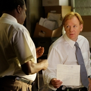 CSI: Miami - Episode 8.01 - Out of Time - Promotional 照片