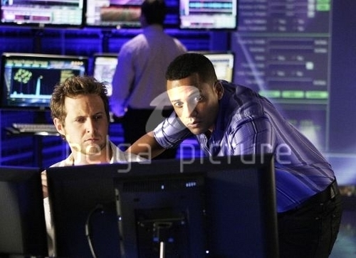 CSI - New York Hintergrund entitled CSI: NY - Episode 6.02 - Blacklist - Promotional Fotos