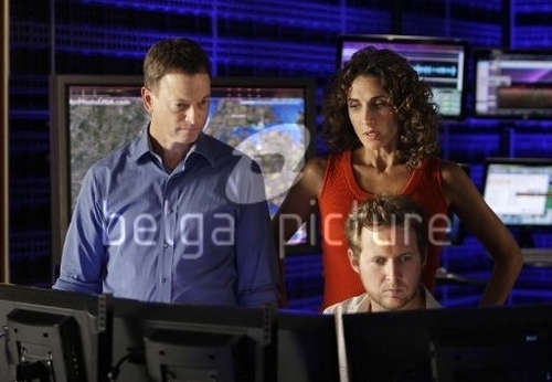CSI: NY - Episode 6.02 - Blacklist - Promotional các bức ảnh