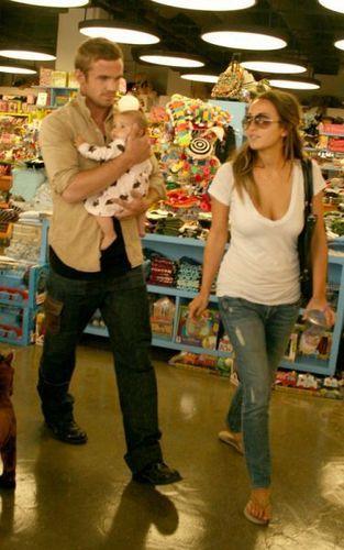 Cam & Family :)