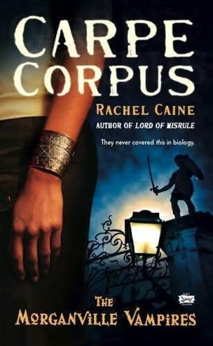 Carpe Corpus bookcover