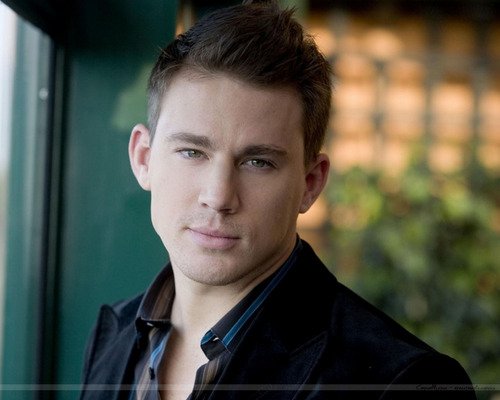 Channing Tatum wallpaper called Channing-Tatum