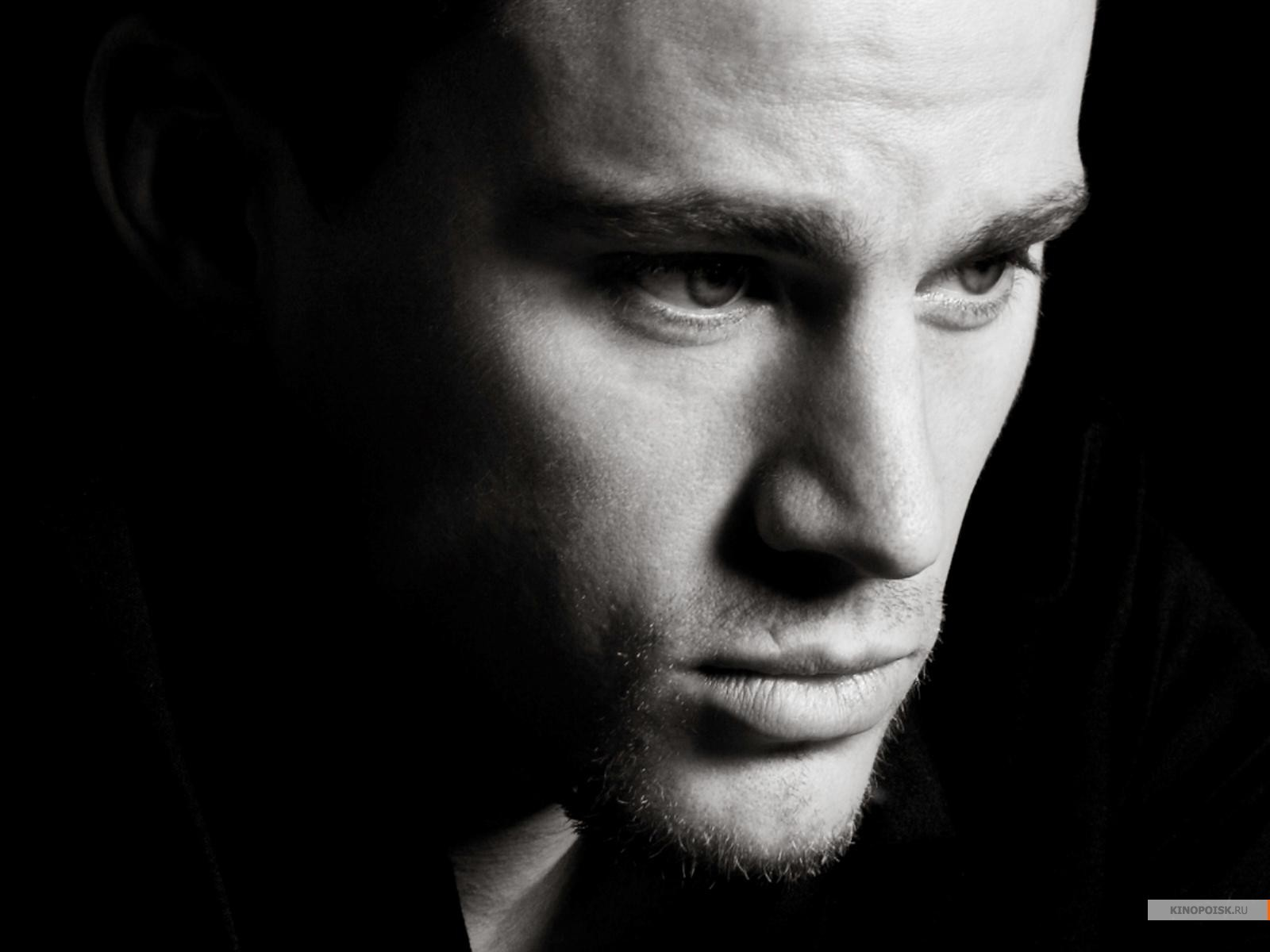 Channing-Tatum - Channing Tatum Wallpaper (7799105) - Fanpop Channing Tatum