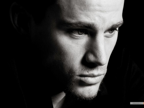 Channing Tatum wallpaper entitled Channing-Tatum