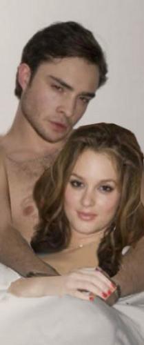 Chuck & Blair katil