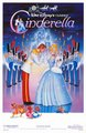 Cinderella Movie Poster - cinderella fan art