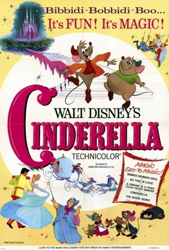 Sinderella Movie Poster