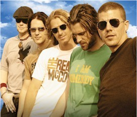 Collective Soul wallpaper titled Collective Soul