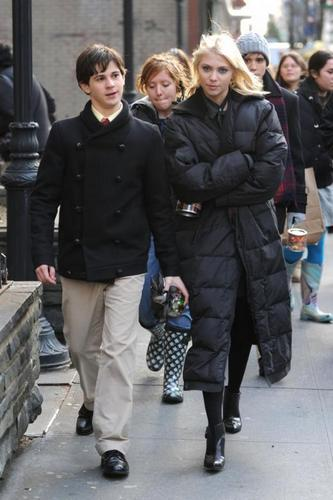 Connor & Taylor