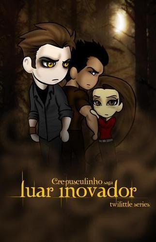 Crepusculinho Cartoon.hahaha muy divertido - Brazil
